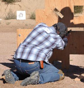 Tactical Pistol 2 - Makhaira Group